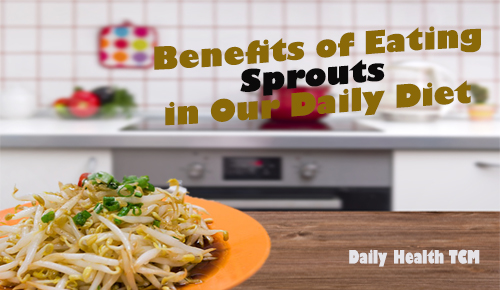 Bean sprouts nutrition