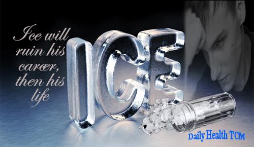 Ice Abuse